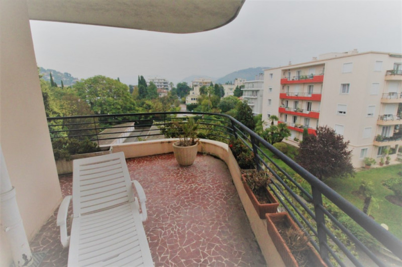 Deluxe sale apartment Nice 693000€ - Picture 16