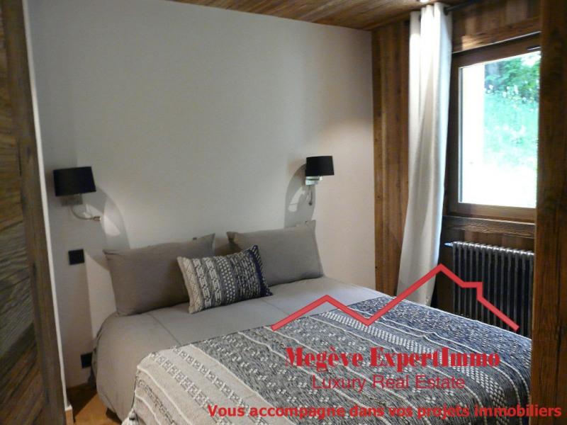 Vente de prestige appartement Megeve 1980000€ - Photo 7