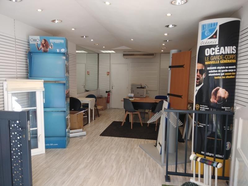Location local commercial Vendome 658€ HT/HC - Photo 1