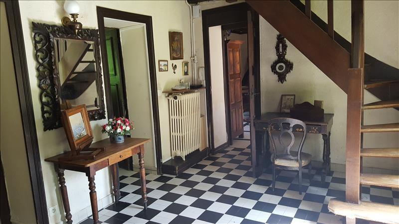 Sale house / villa Montfort-l'amaury 495000€ - Picture 9