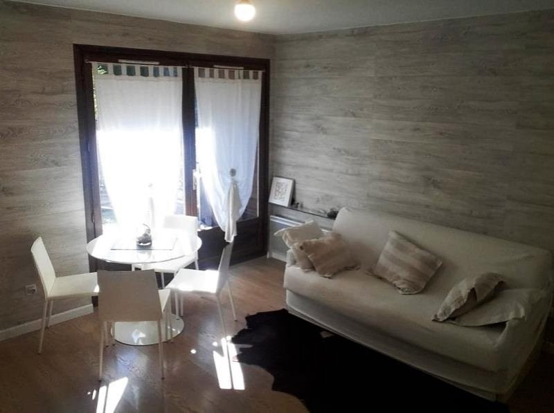 Vente appartement Auron 165000€ - Photo 2