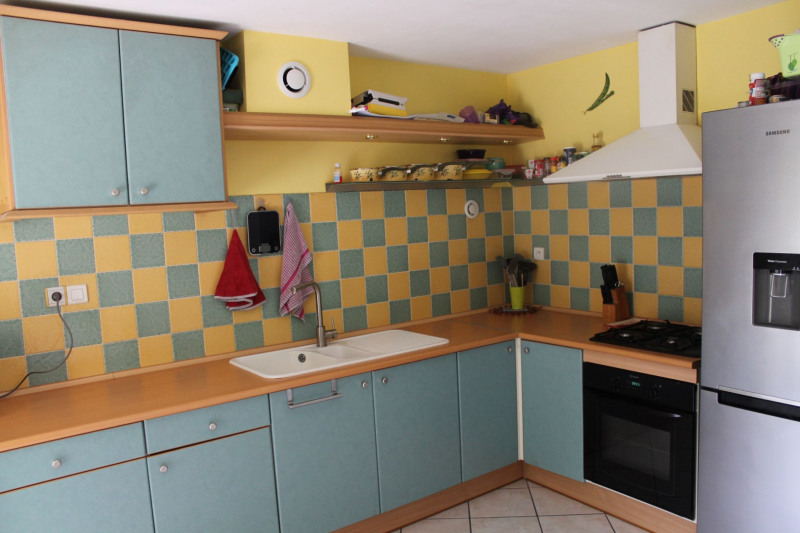 Vente maison / villa Bourgoin jallieu 120000€ - Photo 4
