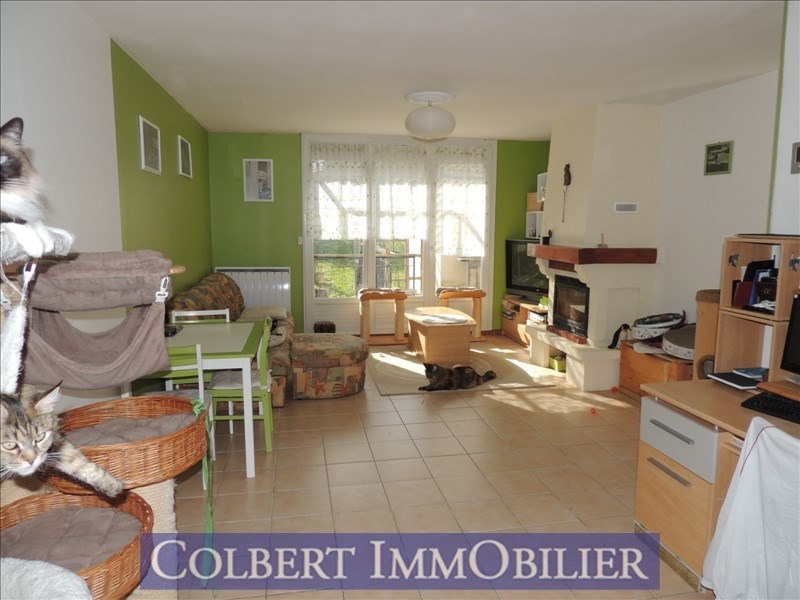 Sale house / villa Auxerre 172 500€ - Picture 2