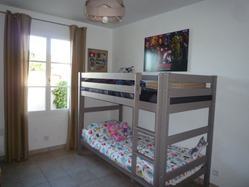 Sale house / villa Serignan du comtat 298000€ - Picture 7