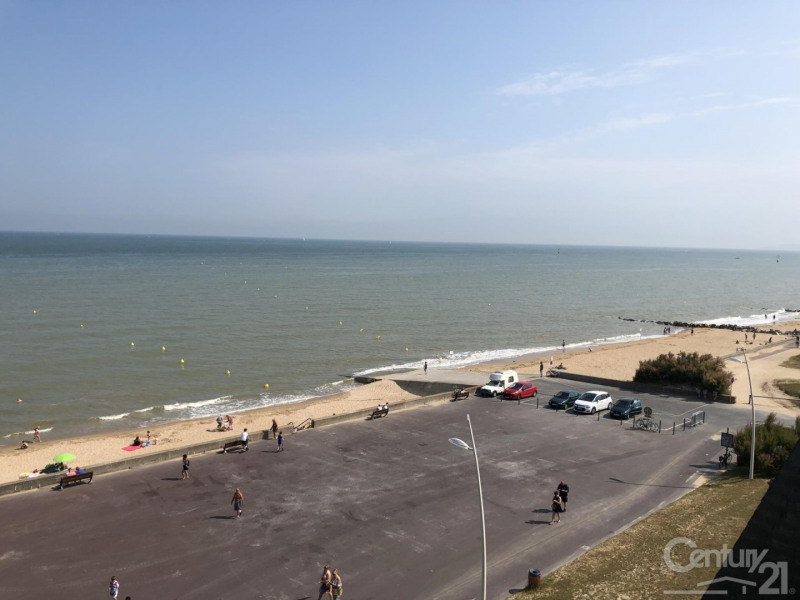 Sale apartment Cabourg 212 000€ - Picture 8