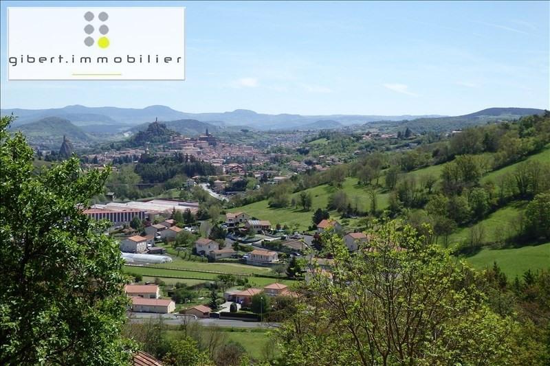 Vente maison / villa Espaly st marcel 149500€ - Photo 1