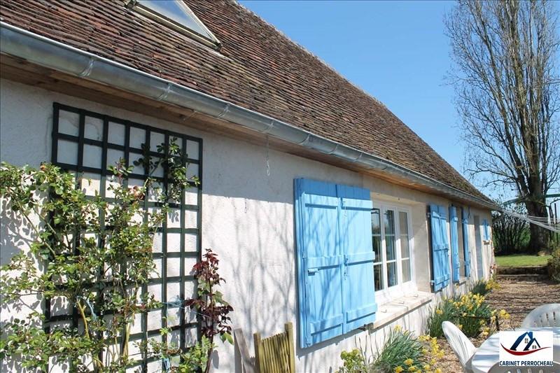 Sale house / villa La chartre sur le loir 160000€ - Picture 3