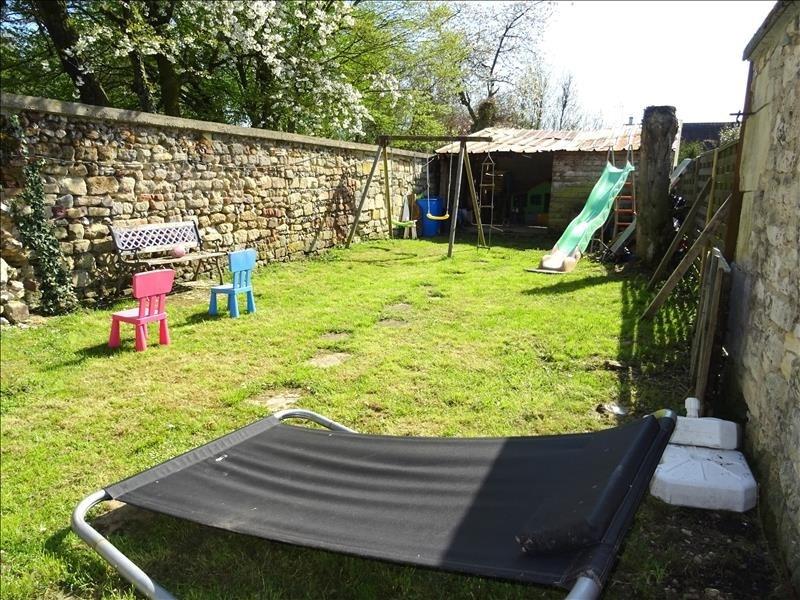 Sale house / villa Neuilly en thelle 255000€ - Picture 3