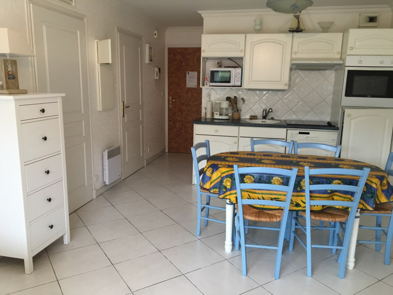 Location vacances appartement Stella plage 197€ - Photo 3