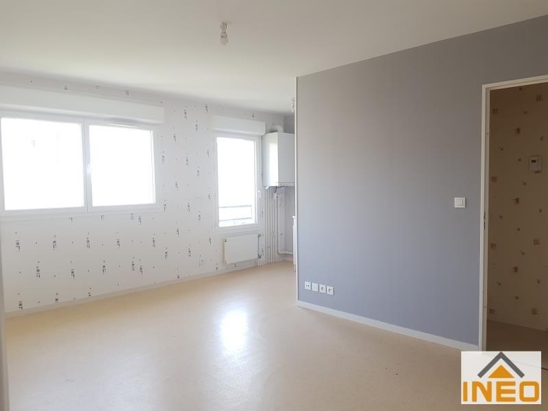 Vente appartement Betton 156750€ - Photo 2
