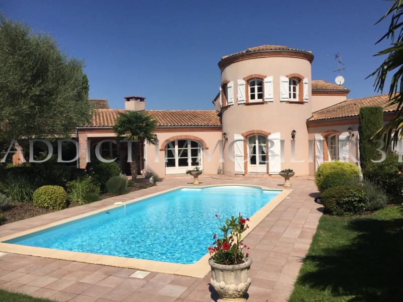 Vente de prestige maison / villa Rouffiac-tolosan 795000€ - Photo 1
