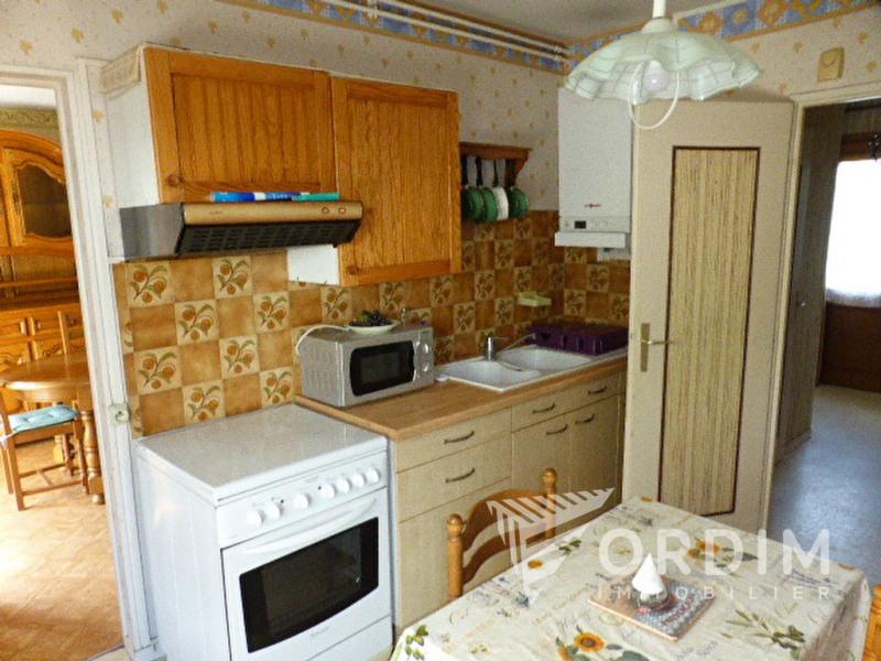 Vente maison / villa Cosne cours sur loire 98000€ - Photo 15