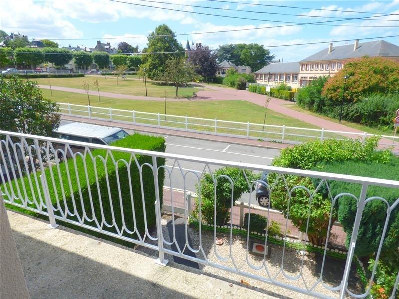 Vendita appartamento Villers-sur-mer 133000€ - Fotografia 5