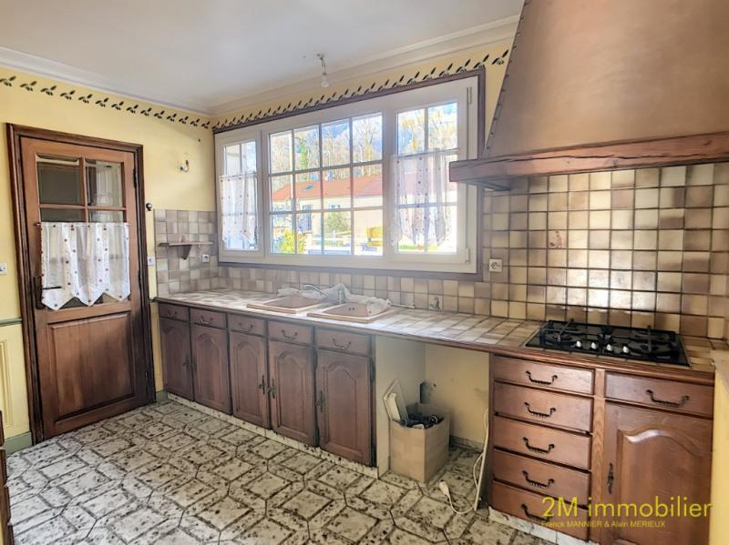 Sale house / villa Livry sur seine 269000€ - Picture 3