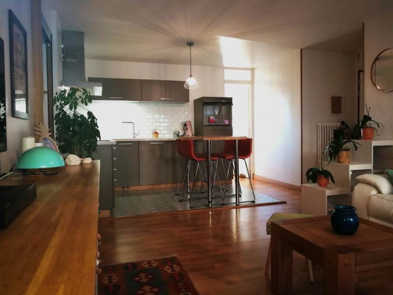Sale apartment Annemasse 239000€ - Picture 2