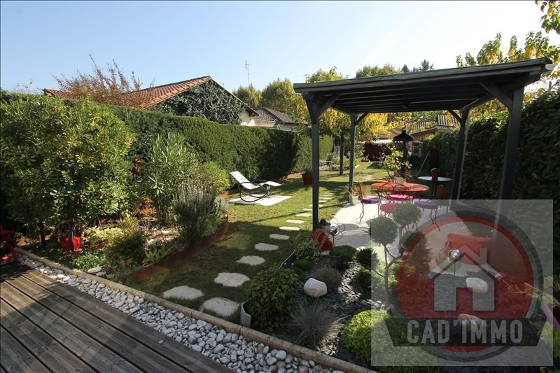 Sale house / villa Bergerac 211 000€ - Picture 2