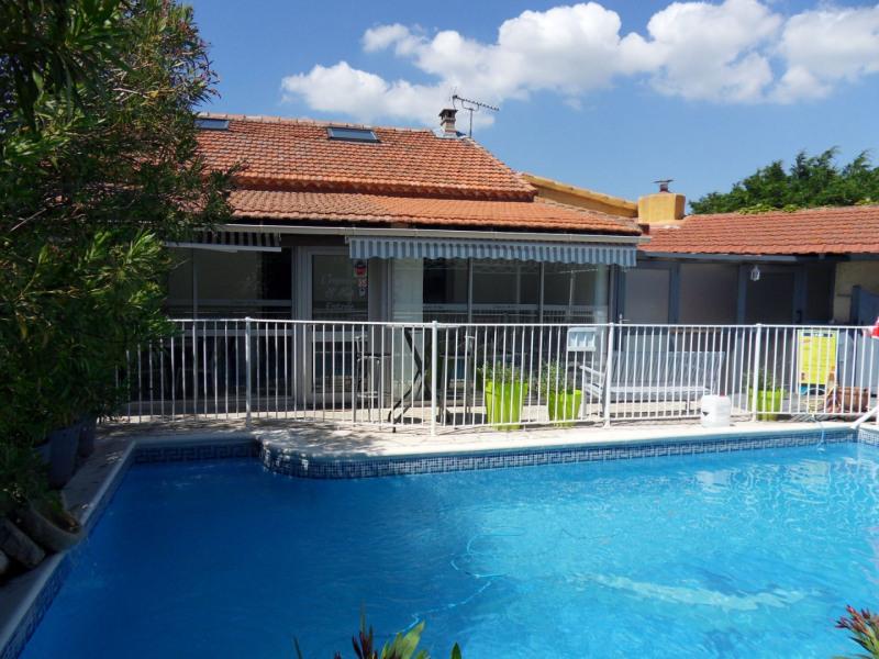 Vente maison / villa Saint saturnin les avignon 265000€ - Photo 2