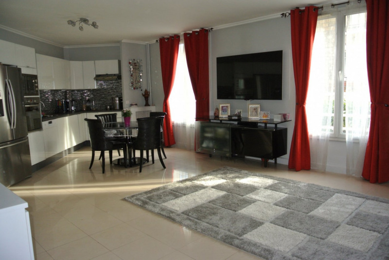 Vente appartement Le raincy 262 000€ - Photo 8