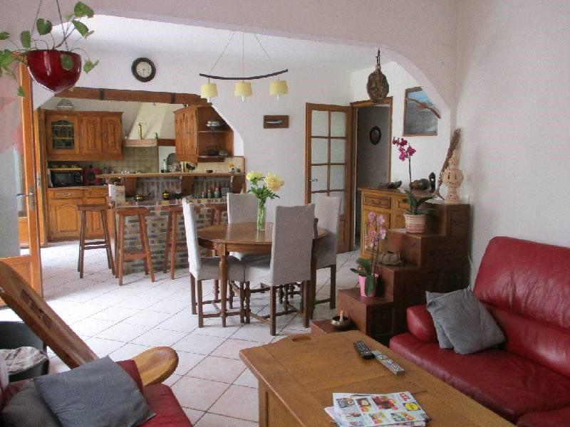 Sale house / villa Limeil brevannes 299000€ - Picture 2