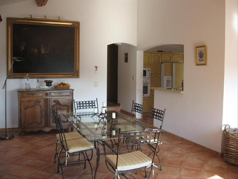 Deluxe sale house / villa Les issambres 1190000€ - Picture 5