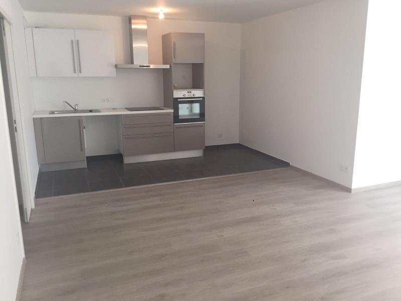 Vente appartement Aix les bains 270000€ - Photo 2
