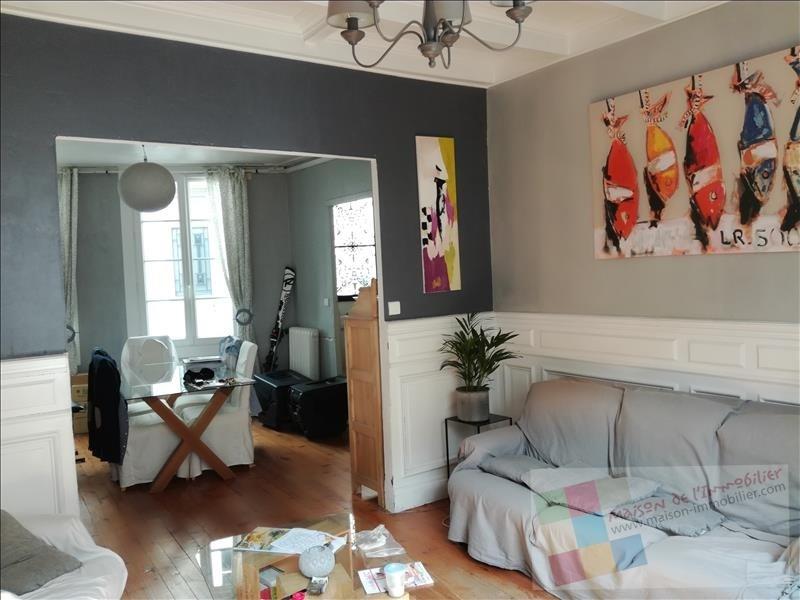 Sale house / villa Cognac 187250€ - Picture 3
