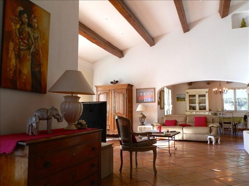 Vente de prestige maison / villa Lambesc 669000€ - Photo 3
