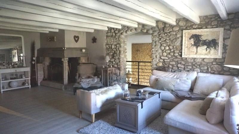 Vente de prestige maison / villa St julien en genevois 849000€ - Photo 7