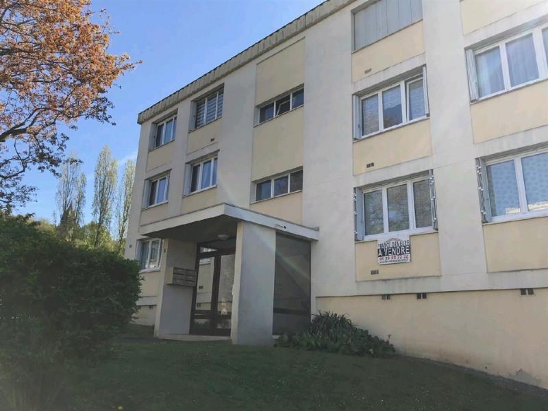 Sale apartment Taverny 204750€ - Picture 9