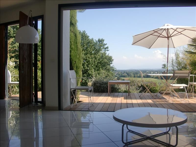 Immobile residenziali di prestigio casa Pau 650000€ - Fotografia 3