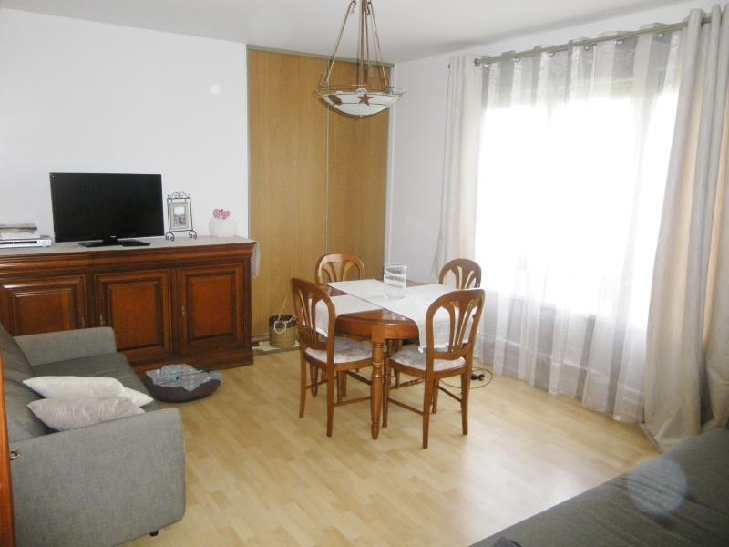 Sale apartment Sannois 196100€ - Picture 2