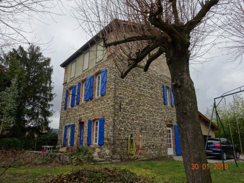 Vente maison / villa Ponsas 240000€ - Photo 1