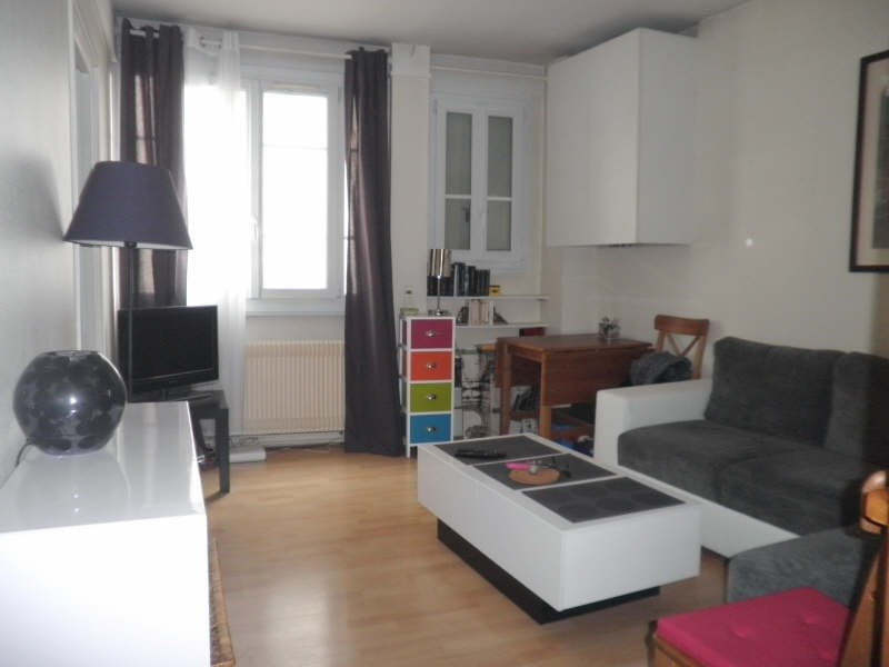 Vente appartement Le perreux sur marne 196 000€ - Photo 2