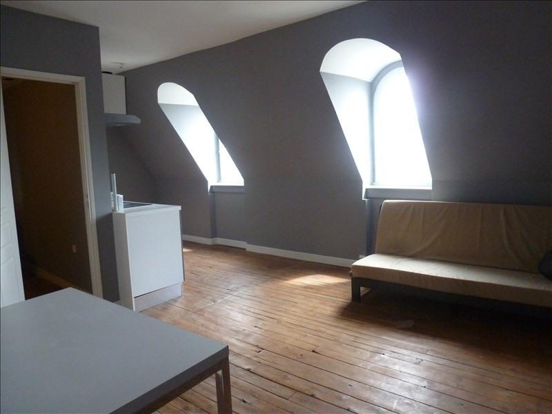 Rental apartment Clermont ferrand 510€ CC - Picture 2