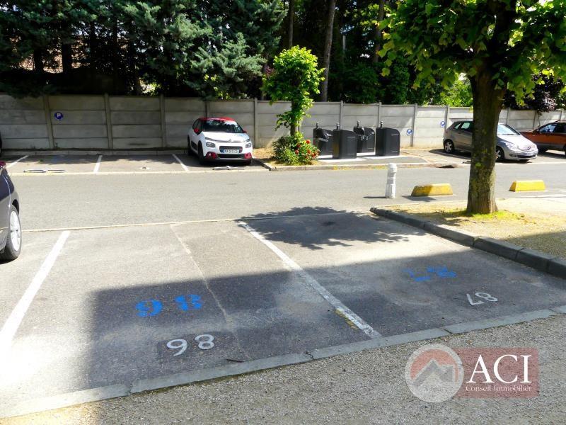 Vente parking Montmagny 6000€ - Photo 2