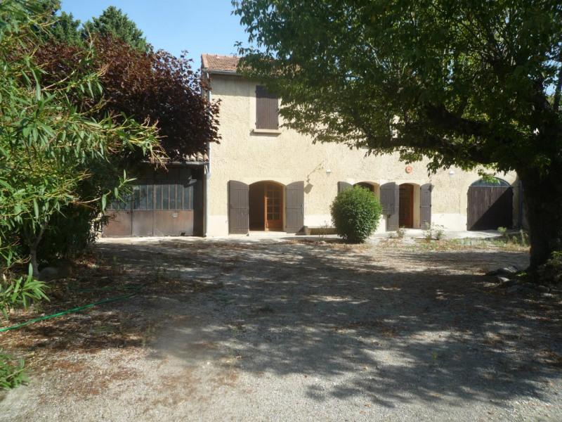 Sale house / villa Orange 299000€ - Picture 12