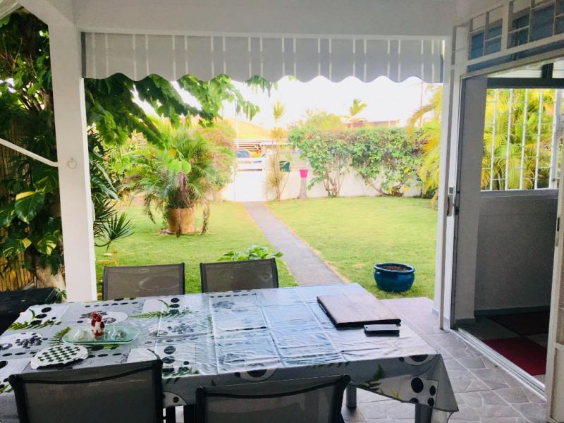 Sale house / villa Saint francois 315000€ - Picture 10