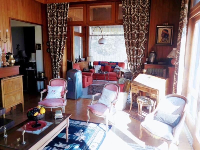 Sale house / villa Sallanches 440000€ - Picture 2