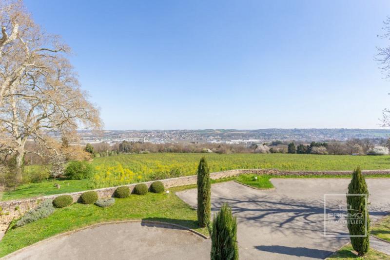 Vente appartement Saint germain au mont d'or 490000€ - Photo 2