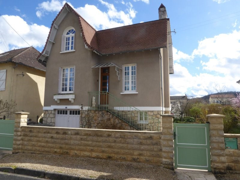 Vente maison / villa Terrasson lavilledieu 102 600€ - Photo 1