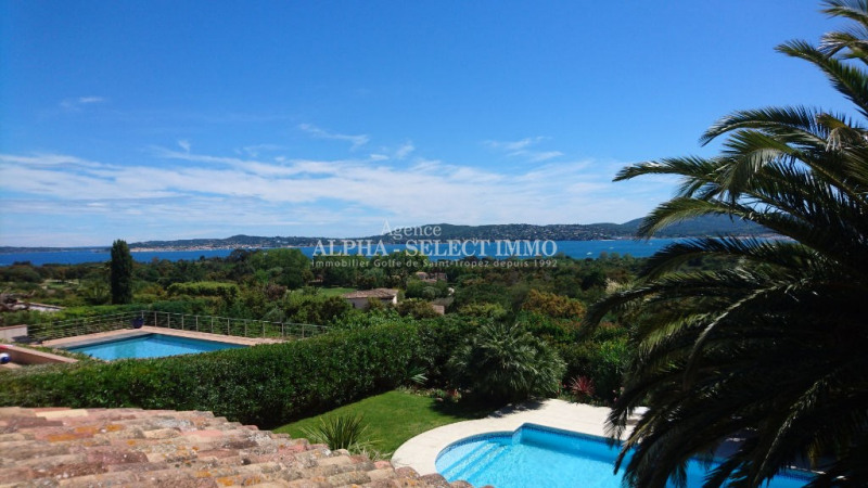 Vente de prestige maison / villa Grimaud 1630000€ - Photo 6