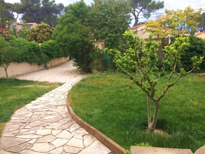 Rental house / villa Cabries 1200€ CC - Picture 3