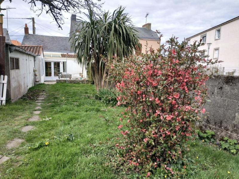 Location maison / villa La roche sur yon 610€ CC - Photo 3