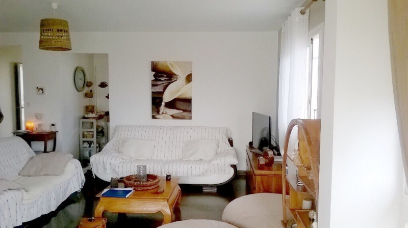 Sale apartment Saint paul 227 000€ - Picture 2