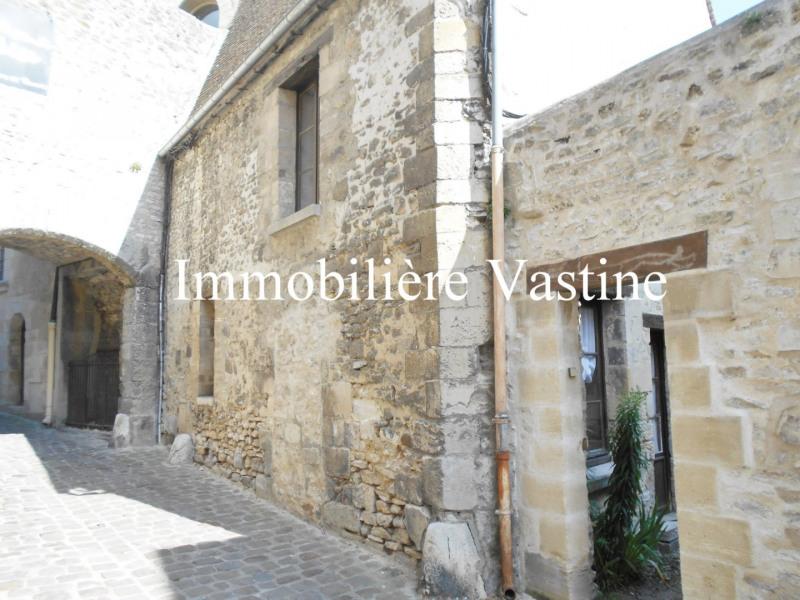 Sale house / villa Senlis 245000€ - Picture 8