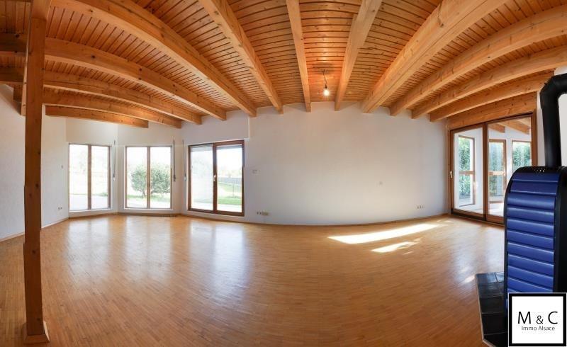 Sale house / villa Seltz 349900€ - Picture 4
