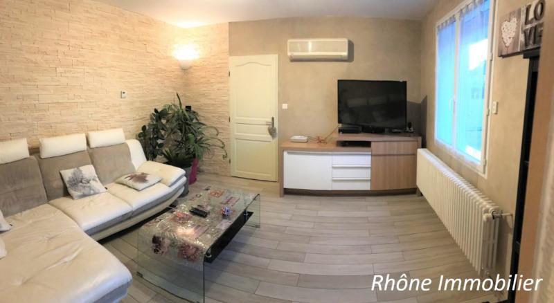 Vente maison / villa Jonage 470000€ - Photo 4