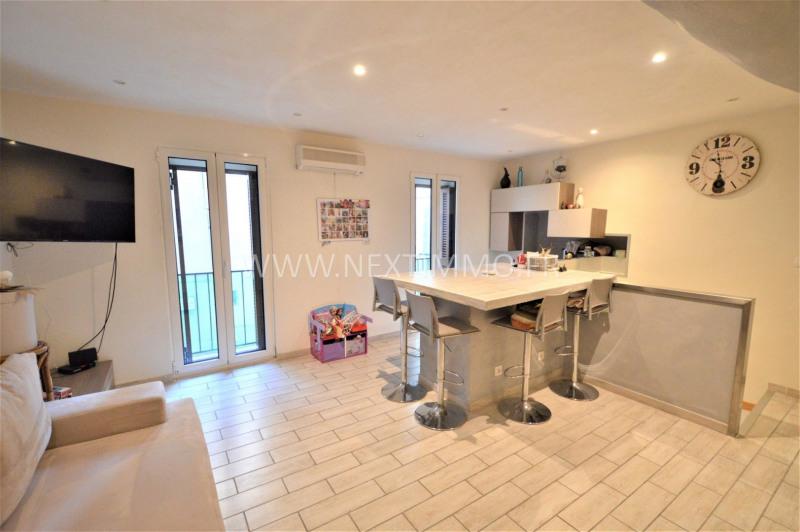Revenda apartamento Menton 225000€ - Fotografia 1