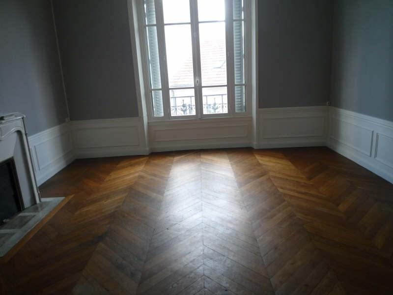 Rental apartment Moulins 690€ CC - Picture 3