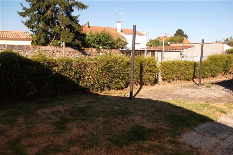 Vente maison / villa Le poire sur vie 149000€ - Photo 8